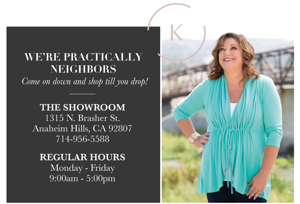 Best Plus Size Clothing Store in Orange County CA
