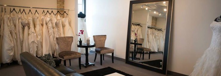 Luxe Bridal | Plus Size Clothing Store in Minnesota, USA