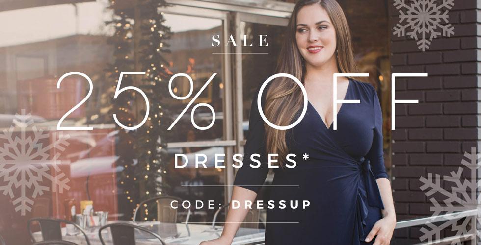 Plus Size Clothing Deals