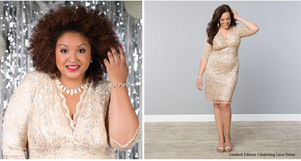 Plus Size Women's Cocktail Dresses for Special Occasions