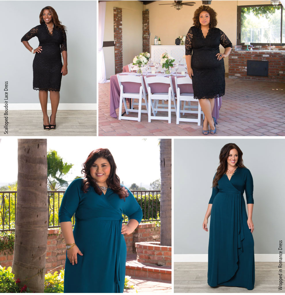 Womens Plus Size Dresses for Wedding Guests