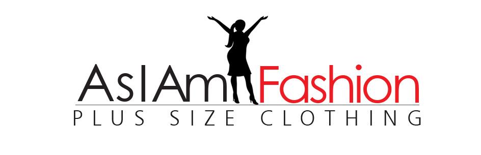 As I Am Fashion Plus Size Clothing
