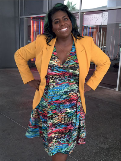 Wholesale Assistant   Airica Hartsfield