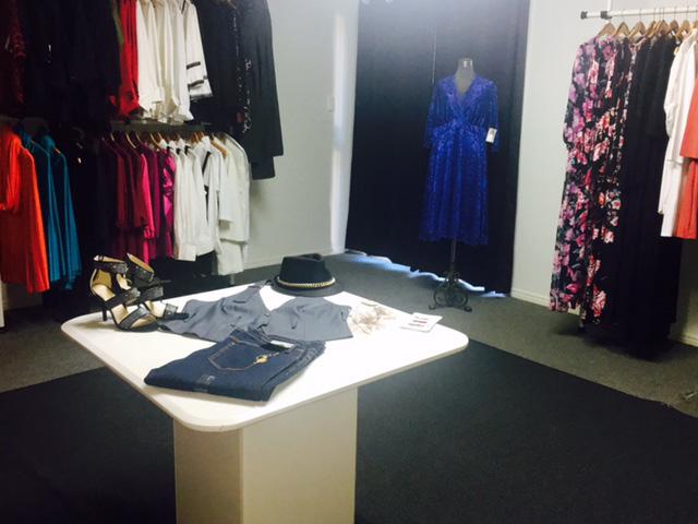 As I Am Fashion Showroom