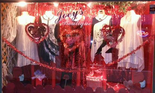 Joey's Boutique