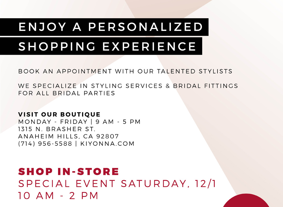 plus size clothing boutique in southern california
