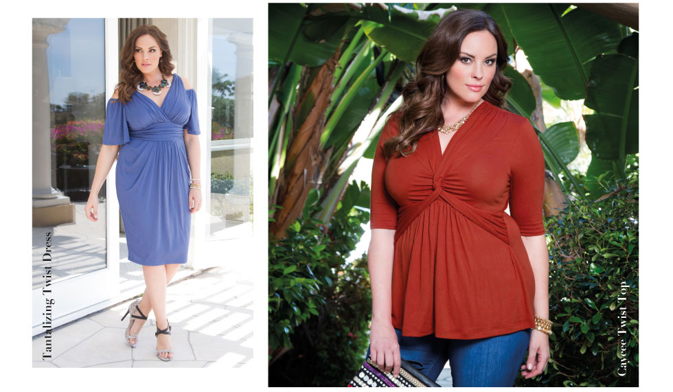Plus Size dresses for vacation