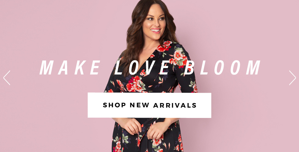 Make Love Bloom