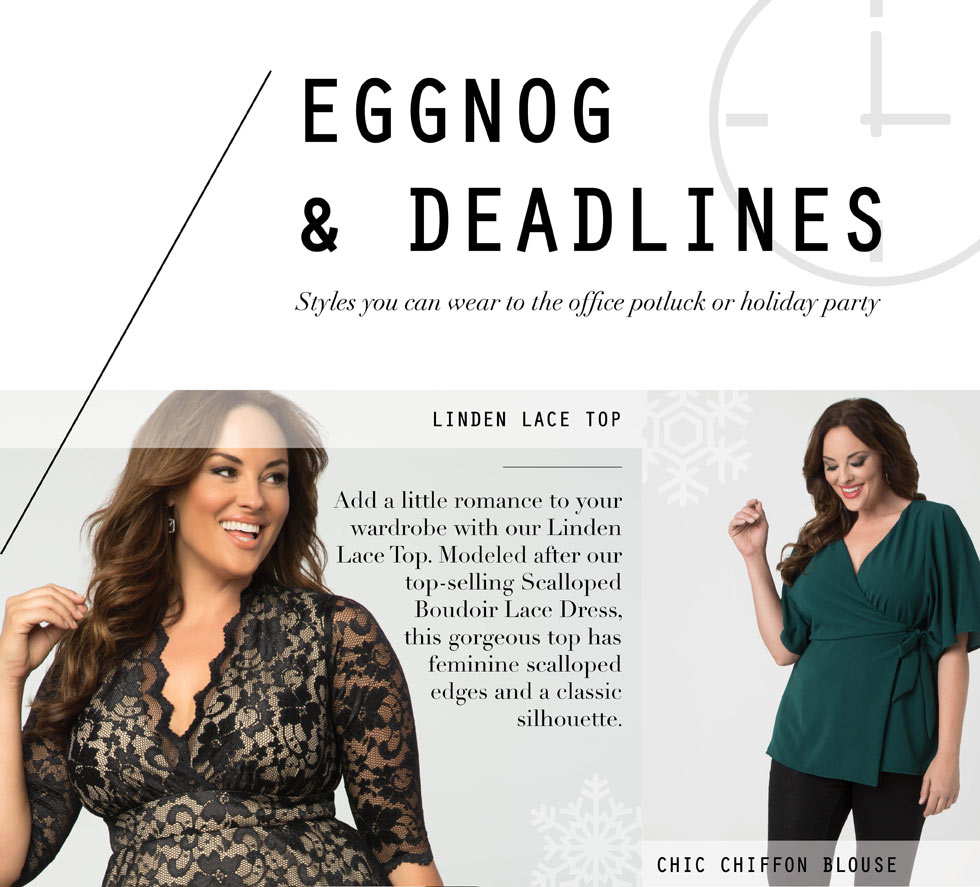 plus size holiday outfits for office party