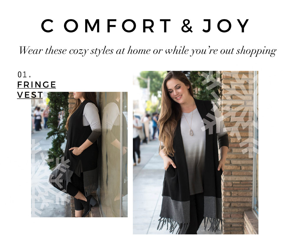 Plus size loungewear for women