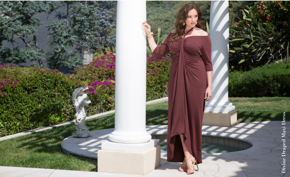 Plus Size dresses for traveling