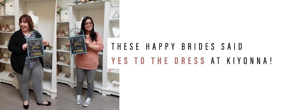 Plus Size Wedding Dress Boutique