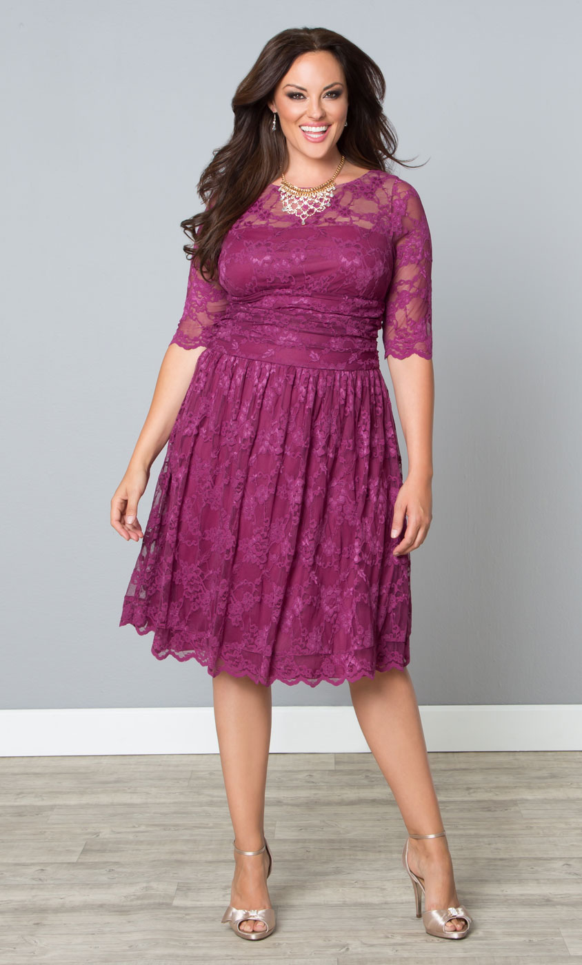Lace dress names graphics
