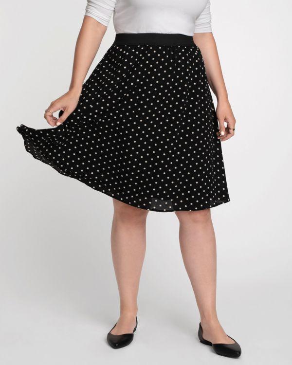 Boardwalk Bliss Skirt - Sale!