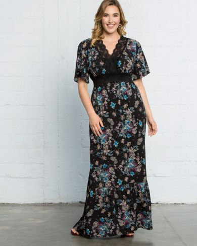 Plus Size Dresses for Wedding Guests | Kiyonna Clothing