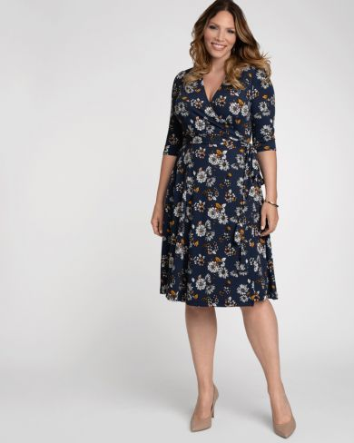 Plus Size Dresses for Wedding Guest | Kiyonna Clothing