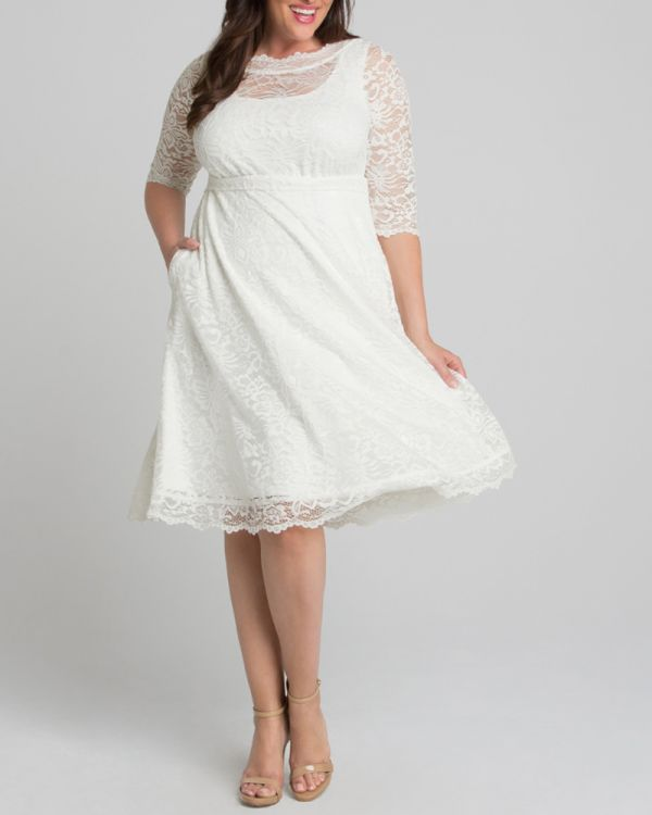 Plus Size Wedding Dresses Pretty In Lace Wedding Dress,Resale Wedding Dress Website