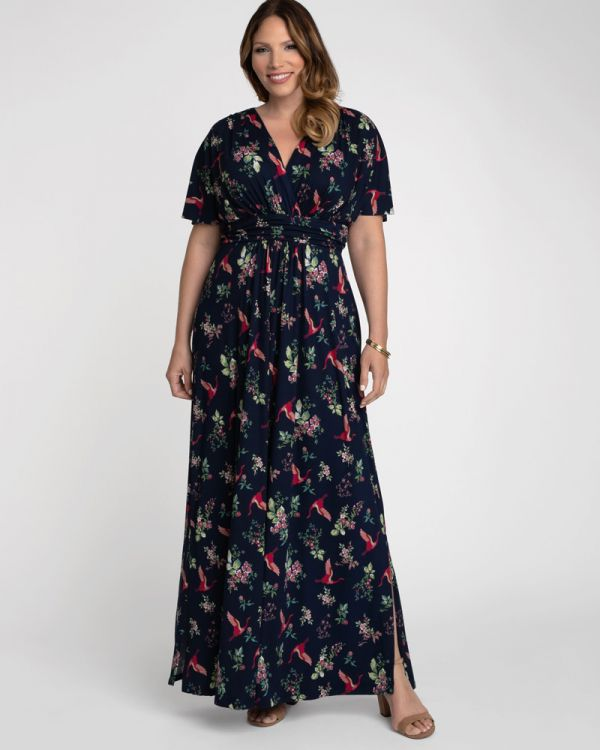 Vienna Maxi Dress - Sale!