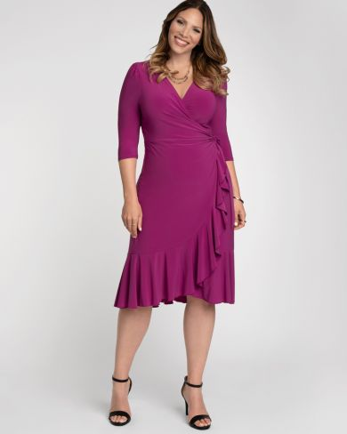 wide selection of designs website for discount new arrival Plus Size Cocktail Dresses | Kiyonna Clothing