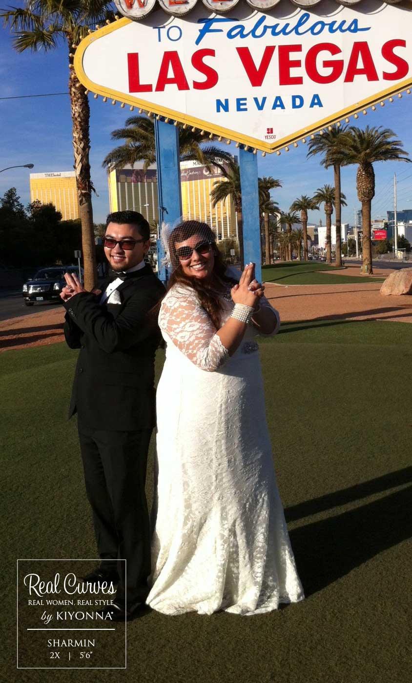 Amour Lace Wedding Gown Lace Plus Size Wedding Dress