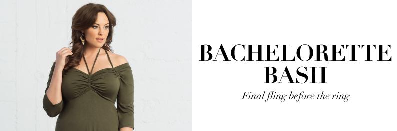 Bachelorette Party Kiyonna Clothing