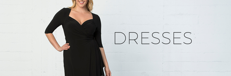 Plus Size Dresses for Women | Special Occasion Dresses ... - photo #35