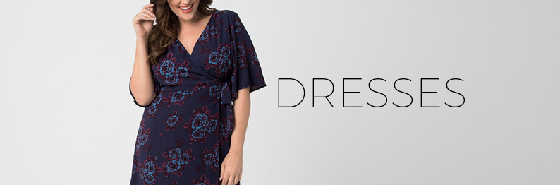 Plus Size Dresses for Women | Special Occasion Dresses ... - photo #45