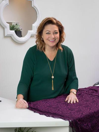 Kiyonna Clothing Wholesale Customer Page