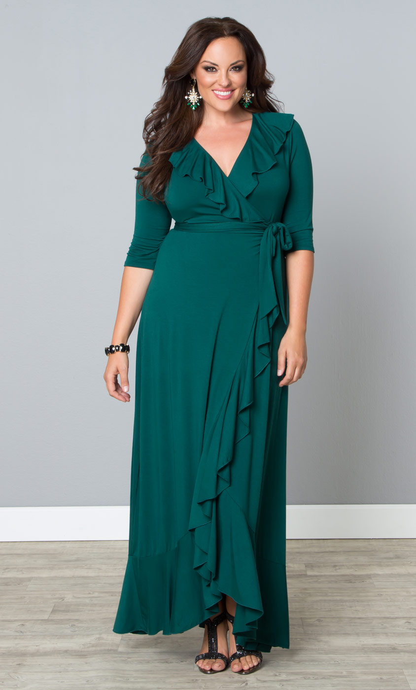 Maxi Dresses Plus Size On Sale