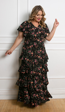 Plus Size Dresses for Women | Special Occasion Dresses ...