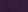 Black Lace / Purple Lining