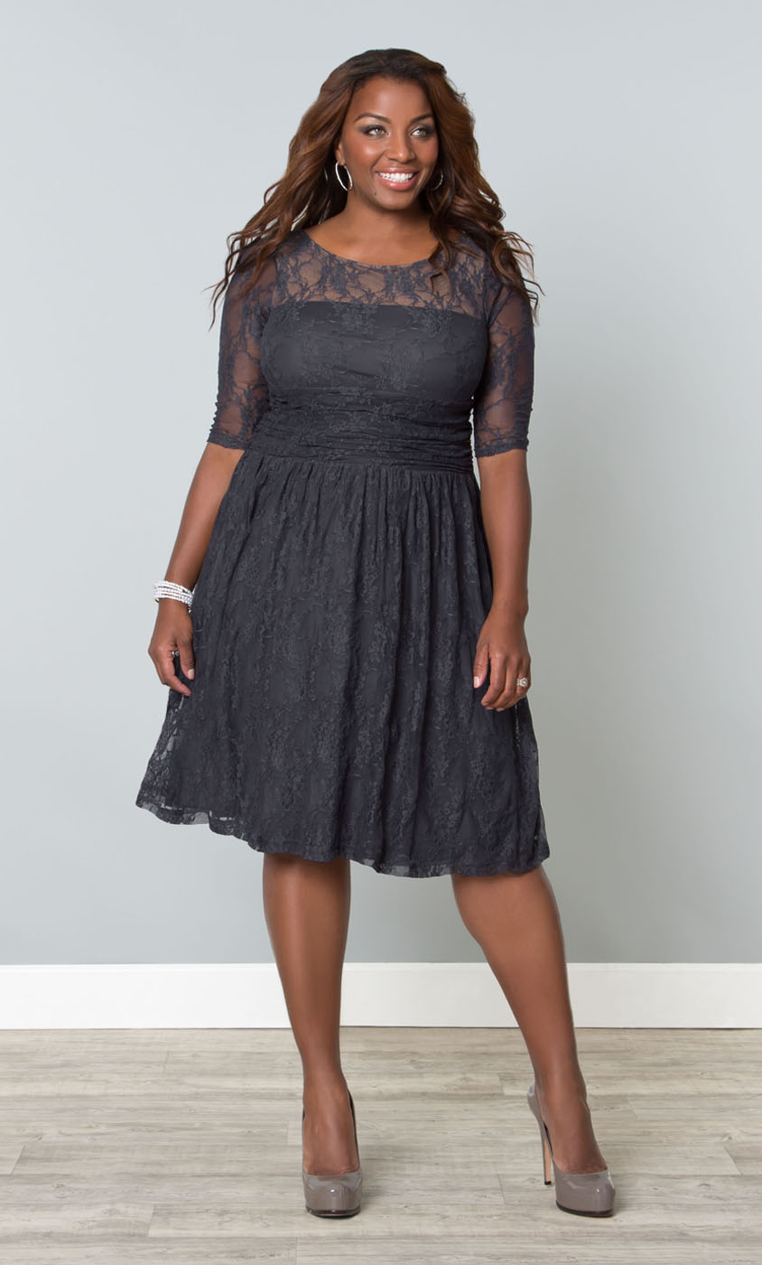 Plus Size Dresses For Special Occasions Australia 5