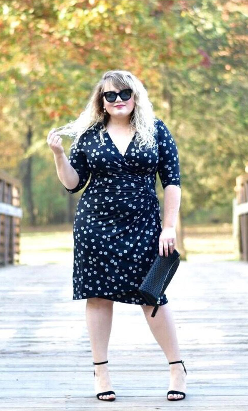 Plus size wrap dress ciara cinch dress by kiyonna plus sizes plus size womens clothing real curves for ciara cinch dress real curves for ciara cinch dress geenschuldenfo Images