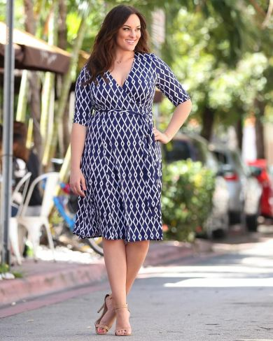 Plus Size Dresses Under $100 | Affordable Plus Size Dresses