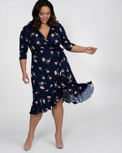 615a31715ac Plus Size Cocktail Dresses