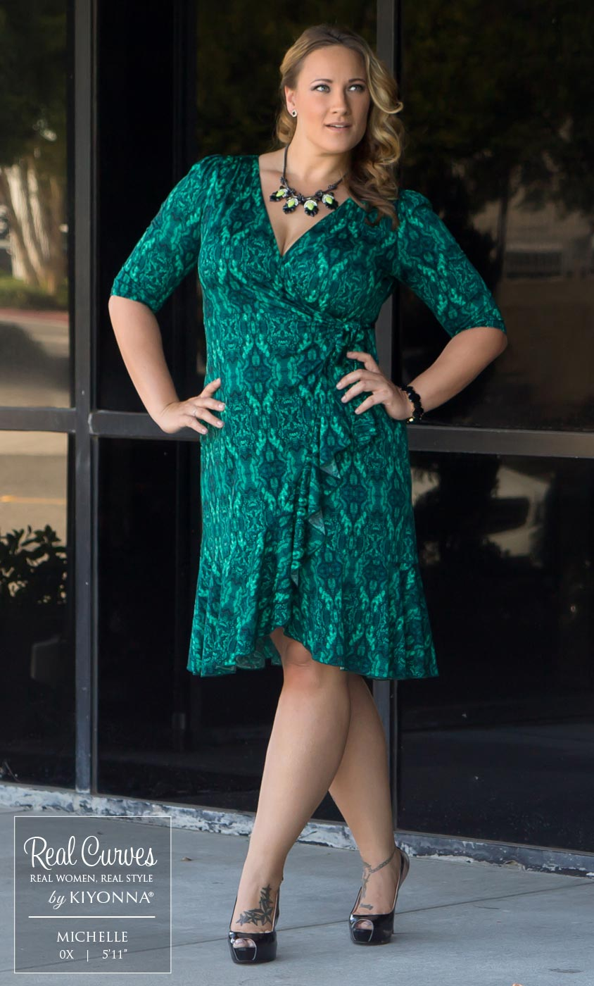 Plus size 3x dresses