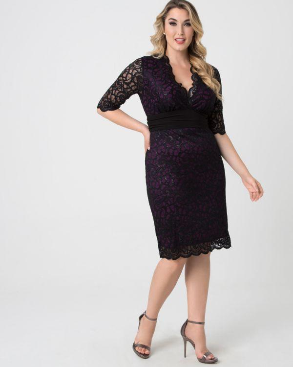 1a327eaabad Lumiere Lace Dress - Sale!