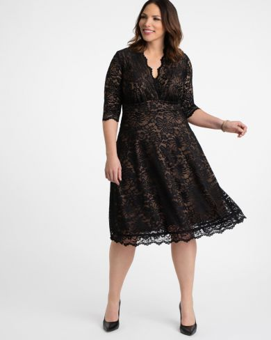 3ba6bcc7ba Plus Size Dresses for Women