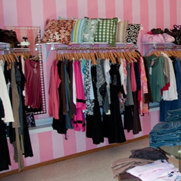 Love pink clothing store Women clothing stores