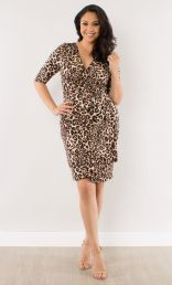 Ciara Purrfect Cinch Dress