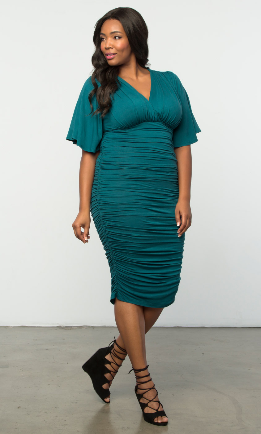 Shop Plus Size Evening Dresses, Gowns and Tops