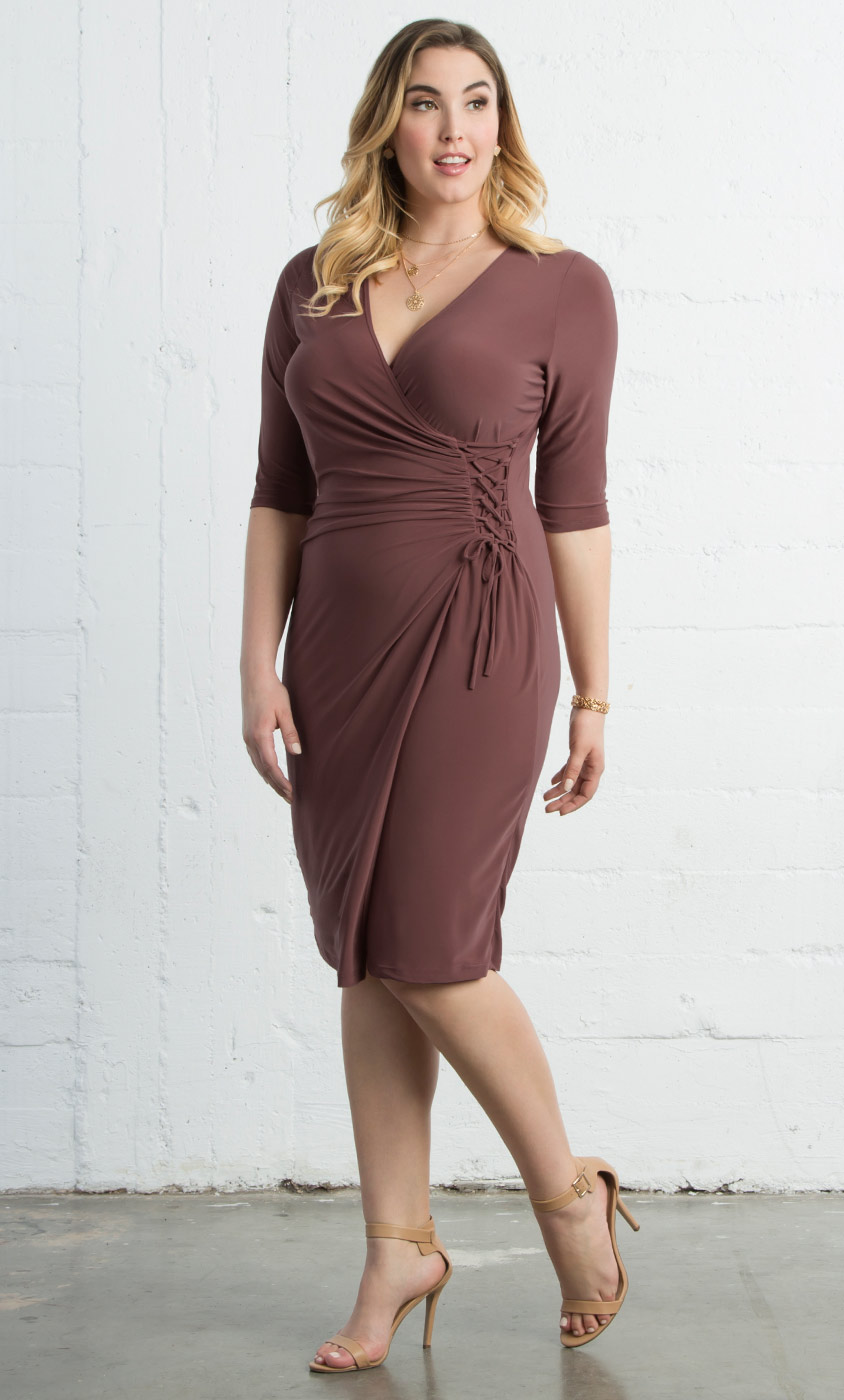 Vixen Cocktail Dress