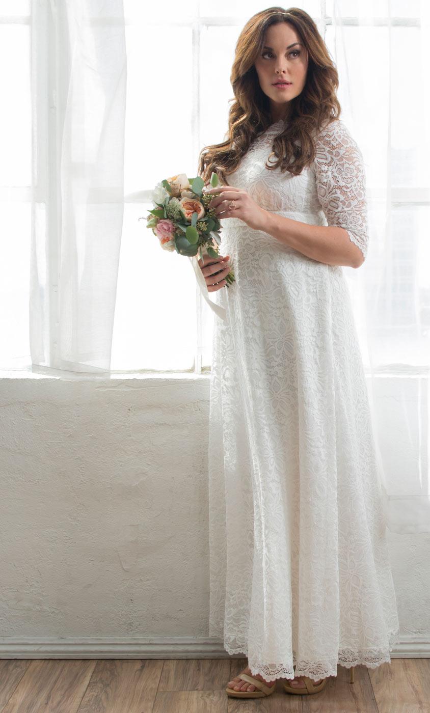Sweet Serenity Wedding Gown