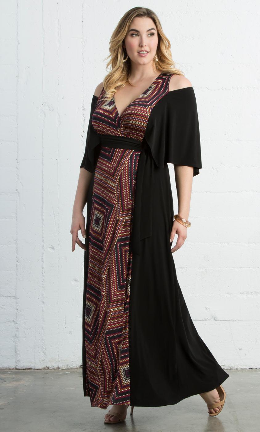 Serene Maxi Dress-Sale!
