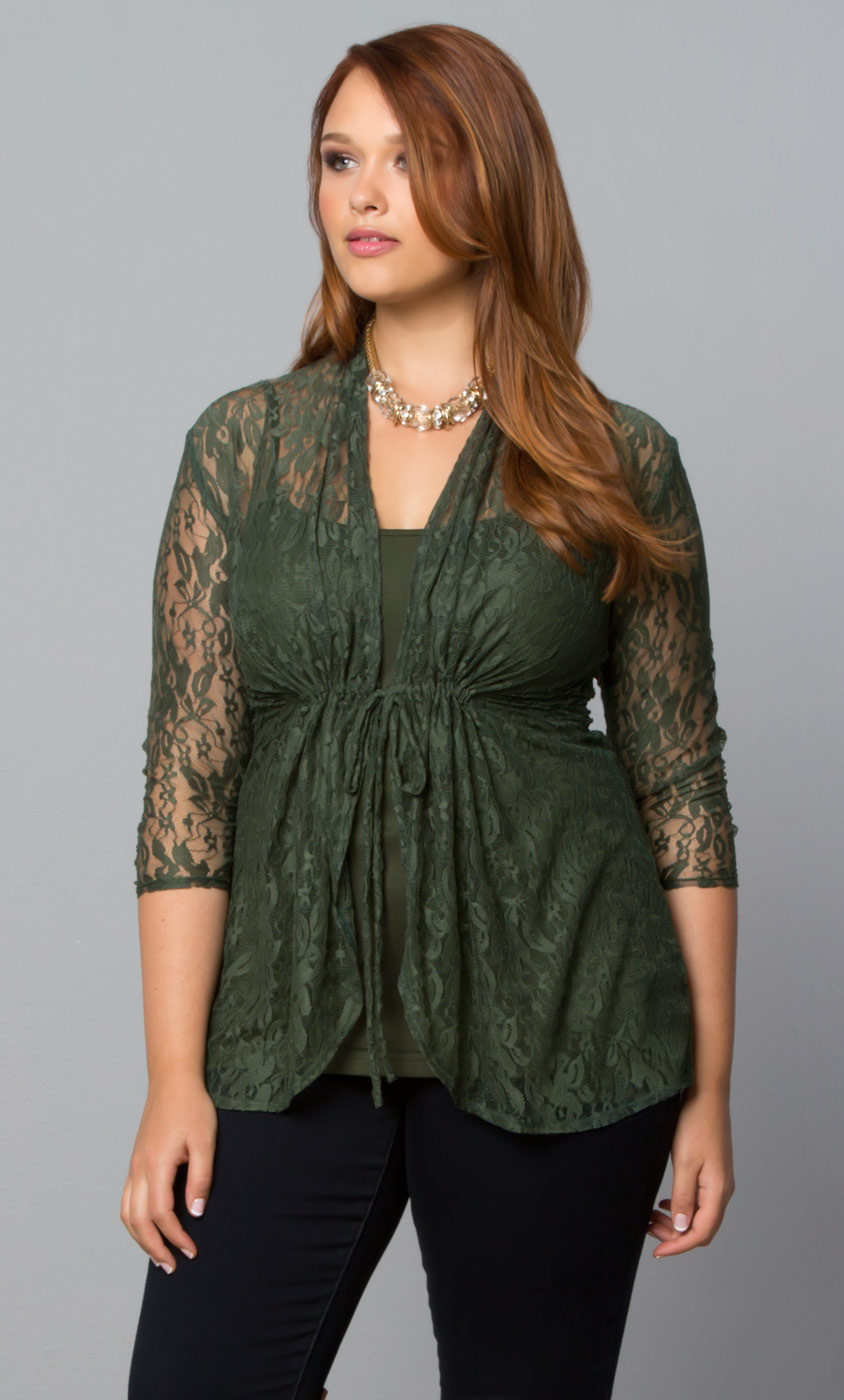 Trendy Clothes For Plus Size Ladies