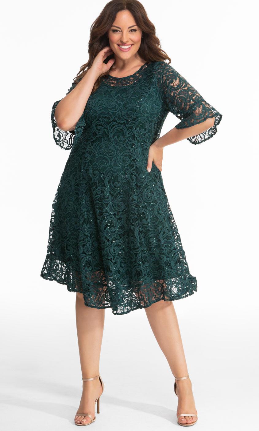 85021b7ea18 Plus Size Formal Dresses