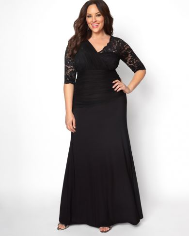 53ee58bc9da Plus Size Dresses for Women