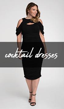 Ladies Dress Monochrome Silhouette Plus Size 24 UK Black Ivory New Simply Be