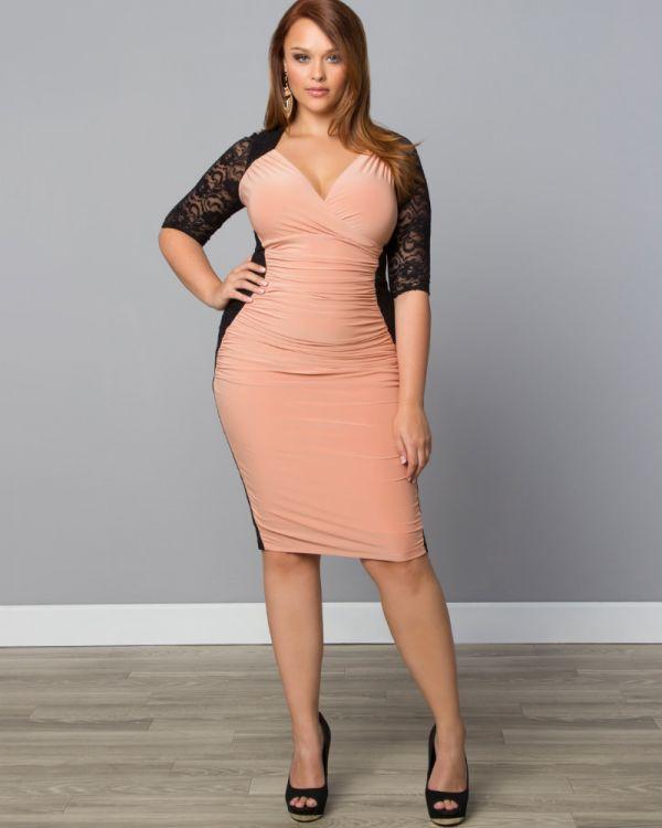 Valentina Illusion Dress-Sale!