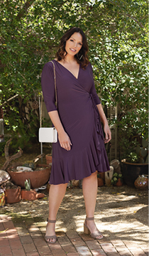 2e509877c2 Plus Size Dresses for Women | Special Occasion Dresses | Kiyonna ...